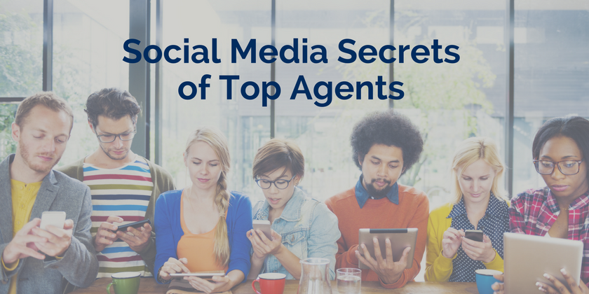 Social Media Secrets Top Real Estate